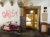 Ein Bullitt Little Boy von der Bäckerei Gragger in Linz