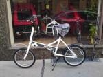 Das Zigo Leader X1 Carrier als Citybike