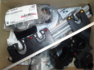 Toolflex Gerätehalter