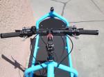 Bullitt Bluebird mit Shimano XT Ausstattung