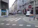 Waaggasse, Ecke Margaretenstraße
