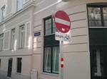 Schäffergasse, Ecke Große Neugasse