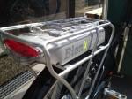 Nihola Dog mit BionX E-Motor