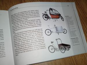 Umsatteln Das KONSUMENT-Fahrradbuch