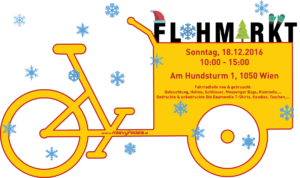Winter Flohmarkt 2016