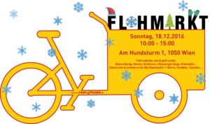 Winter Flohmarkt 2016