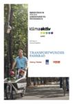 Transportwunder Fahrrad Titelseite (BMLFUW)
