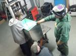 Heavy Pedals zu Besuch bei Loliner