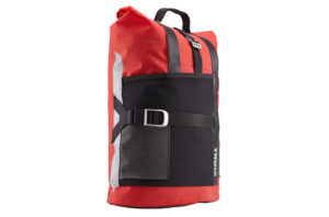 Thule Pack 'n Pedal Commuter Pannier, Rot