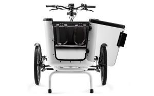 Butchers & Bicycles MK1-E
