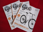 CYCLE – Das Bike & Style Magazin