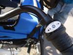 Zigo Leader X1, blau, Vorführrad, gebraucht