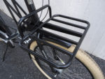 Workcycles FR8, 8-Gang, Satin Schwarz, fabrikneu