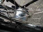 Workcycles FR8 V8, Nuvinci, Satin Schwarz, fabrikneu