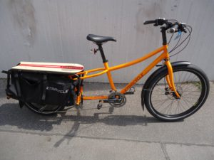 Xtracycle Edgerunner 27D