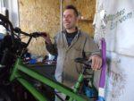 Stefan war von September 2018 bis Dezember 2019 als fest angestellter Radmechaniker bei uns tätig.