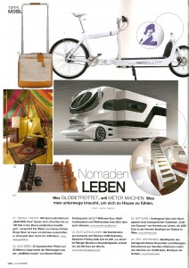 DiePresse - Luxury Estate 2012