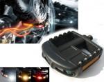 Pedalite KPL200 - Das blinkende, batterielose Pedal