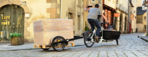 Fleximodal Bicylift
