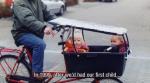 Die Entstehungsgeschichte des Bakfiets.nl Lastenrad
