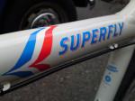 Bullitt Superfly
