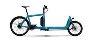 eBullitt Bluebird, Shimano STEPS e6000, fabrikneu