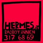 Hermes Radbotinnen