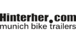 Hinterher Logo