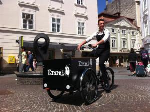Cafe Schubert, Café- Kaffeerösterei Emmi, Graz