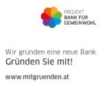 Die Bank für Gemeinwohl