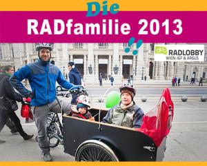 RADfamilie 2013