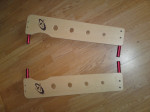 Xtracycle Running Boards