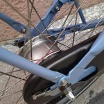 WorkCycles Kr8 Bakfiets