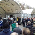 Komodo Hub Projekt in Berlin