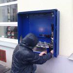 Montage Schlauchautomat 2