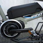 Pino STEPS von Hase Bikes
