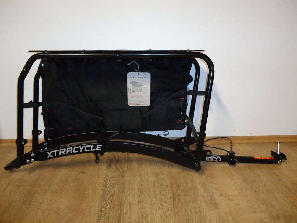 Xtracycle Leap