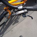 Xtracycle Edgerunner 27D
