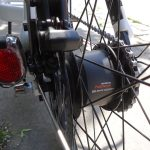 eBullitt mit Shimano Steps E6100 Motor