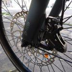 Bike43 mit Shimano Steps