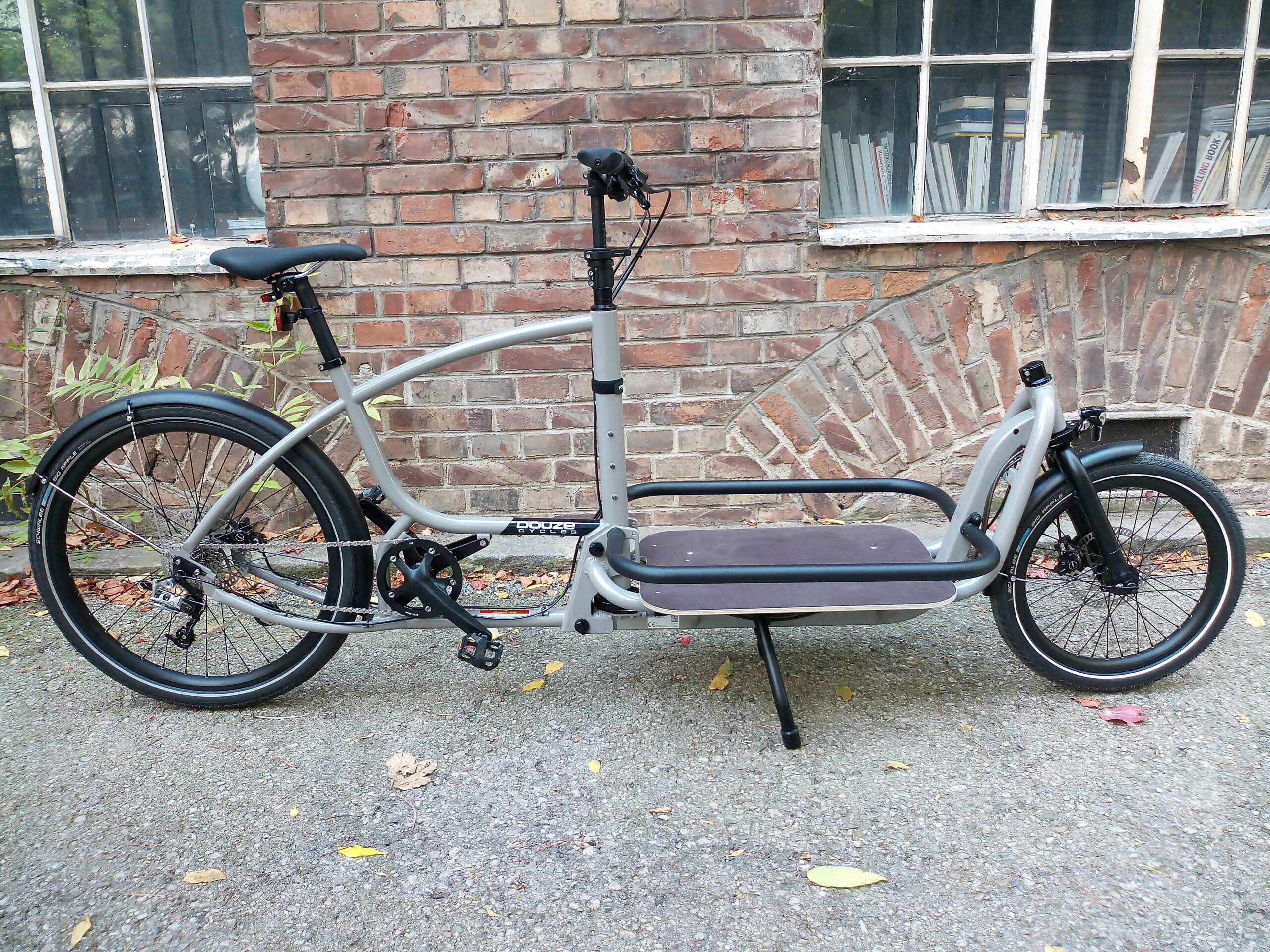 Douze V2 Messenger kaufen | Heavy Pedals Wien