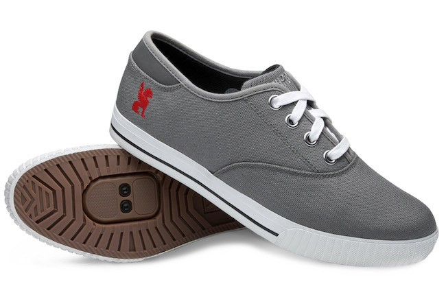 Chrome Truk Pro (SPD) Schuhe, Grey, fabrikneu