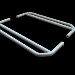 Xtracycle U-Tubes