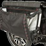 Xtracycle X2 Taschen