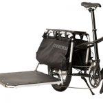Xtracycle Sidecar, unten